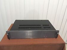 Carver 1.5T Made In USA Magnetic Field Transfer Function Amplifier