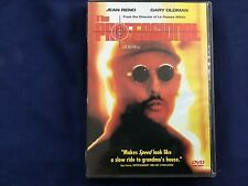 The Professional Dvd Set L3263