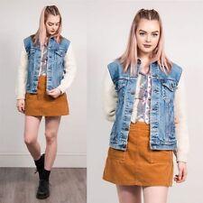 Levi's Denim Waist Length Coats & Jackets for Women