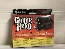 Kit de Batería Recargable Oficial De Guitar Hero Para Les Paul Kramer Ps3 Xbox 360
