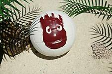 Cast Away Volleyball Official Size Durable Replica Version for Ages 13 and Up