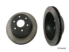 OPparts 40520018 Disc Brake Rotor