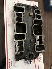 VOLVO PENTA 7.4 GI Upper Intake 3854514 Intake Manifold 3856027   BOAT MARINE