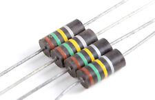 NOS 150KΩ 2W 5% Allen Bradley AB Carbon Composition Resistor RC42GF154J X 4 pc.