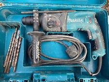 Makita HR2230 240v SDS-Plus Rotary Hammer Drill