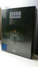 AK Ausserkontrolle - Auf Staat sein Nacken Box ASSN NEU & OVP