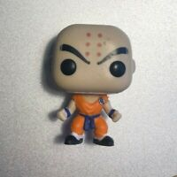 FUNKO POP VINYL MINI DRAGONBALL Z Advent 2020 KRILLIN Figure Free P&P