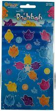 Sandylion Boohbah Stickers - BRAND NEW - 2 Sheets