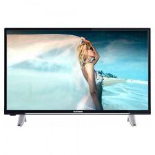 Telefunken OS-32H100 LED-Fernseher 81cm 32 Zoll HD ready TV DVB-T2/C/S2 gebrauch