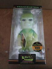 Funko Frankenstein Glow in the Dark Hikari Japanese Vinyl 1/300 Sofubi Figure