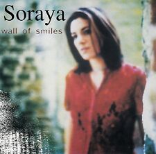 SORAYA : WALL OF SMILES / CD (MERCURY RECORDS 558 451-2) - NEU