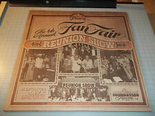 CMA Presents The 4th Annual Fan Fair Reunion Show Recorded Live in 1976 FastShip