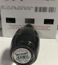 """OPI Polish BABY IT'S """"COAL"""" OUTSIDE! HL 810 Holiday Collection"""