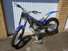 Gas Gas TX270  trials bike - 1998
