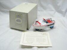 Hallmark Kiddie Pedal Car Classics Murray Jolly Roger Boat Iob Qhg9005