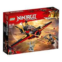 70650 LEGO Ninjago Destiny's Wing 181 Pieces Age 6+