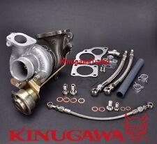 Kinugawa Turbocharger Mitsubishi 4G63T Eclipse EVO 1~3 Galant VR-4 TD05H-18G