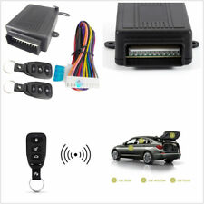 Autos Remote Control Central Door Locking Keyless Entry System Kit For Dodge Ram