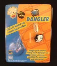 NEW Family Guy Stewie Griffin Desktop Suction Dangler - Novelty Gift - Car, Desk