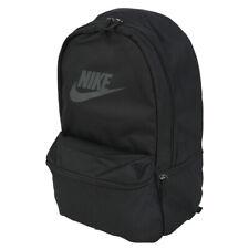 Nike Heritage Backpack Sports Bags School Outdoor Travel Casual Black BA5749-010