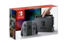 Videoconsola Nintendo switch gris