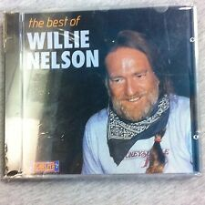 + CD  NUOVO WILLIE NELSON THE BEST  RARO COLLEZIONE