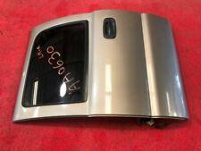 01-07 Silverado Sierra USED LH Left Rear Power Door Assembly 328E GM Paint