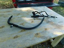 NEW NOS 1995 1996 1997 FORD CONTOUR 2.5L 2.5 AIR CONDITIONING HOSE LINE ASSEMBLY