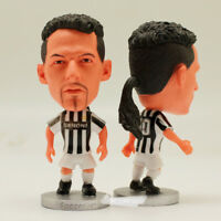 "Soccer Juventus Star Player 2.5"" Action Doll Toy Figure New Season"