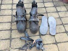 Russian NAVY  diver's rubber Boots Diving Helmet