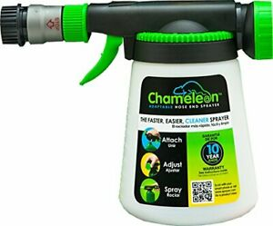 RL FLOMASTER 36HE6 RL Flo-Master Chameleon Hose End Sprayer Natural