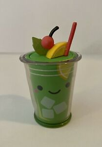Disney Vinylmation Mystery Figure Kingdom of Cute Series 1 Mint Julep Drink
