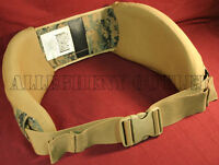 "GEN 2 USMC MARPAT ILBE HIP WAIST BELT Main Pack Backpack Medium 54"" EXCELLENT"