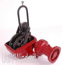 A702 USA*Windmill 8ft Windmill Motor, NEW, FREE SHIPPING