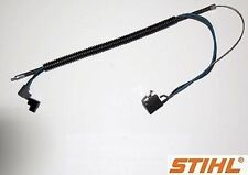 STIHL FS80R THROTTLE CABLE FITS FS85 R LOOP HANDLE MODEL ONLY 4137 180 1107