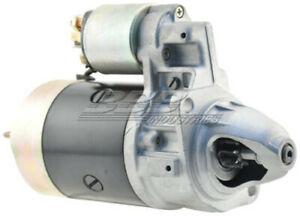 Remanufactured Starter  BBB Industries  16557