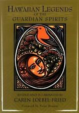 Hawaiian Legends of the Guardian Spirits, Children's Books, Cultural, Folklore &