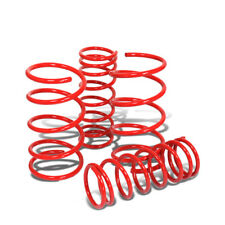 PROSPORT lowering springs to fit BMW 5 series E60 520d 525d Saloon 04-10