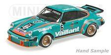 PORSCHE 934 WINNER DRM Norisring 1976 VAILLANT Wollek #6 1:12 Minichamps