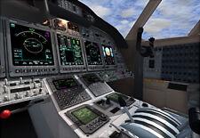 Pilot Training Flight Simulator X Assists Private Pilots Licence PPL PC Windows