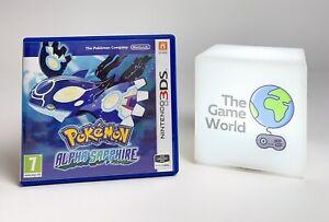 Pokémon: Alpha Sapphire - Nintendo 3DS | TheGameWorld