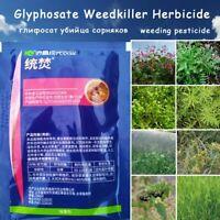 Glyphosate Herbicide Remove Broadleaf Weed Kill Grass Leaf Spray Weedkiller