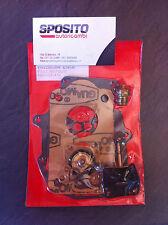 Kit Guarnizioni Carburatore Renault 14 1.4 79-> Solex 32/35 CICSA K3014