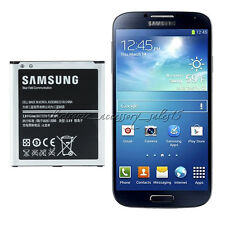 Extended Backup Li-ion Battery Replacement For Samsung Galaxy S4 i9500 i9505 AU