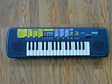Electronic Keyboard - YAMAHA - PORTASOUND PSS-14 - RARE - WORKS PERFECTLY