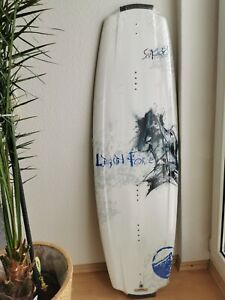 Liquid Force Wakeboard Substance 138 Weiss , NP 349 € NEU !!!