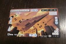 Star Wars Armada Kuat Refit Imperial Star Destroyer Alt Art Regional Promo Card