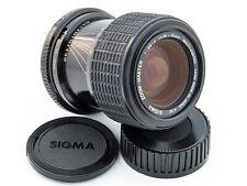LEICA LEICAFLEX Mount R Sigma 35-70mm Zoom f2.8-4 - MASTER MULTISTRATO lente * RARO *