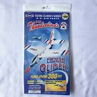 F-16 Thunderbirds Power Launch Glider Gayla 756 Flying Classic US Air Force