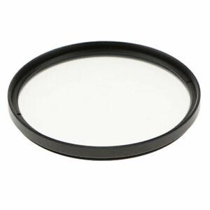 55mm UV Ultra Violet Filter Lens Protector For Digital and Film 35mm SLR Cameras